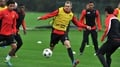 United's Fletcher returns to action