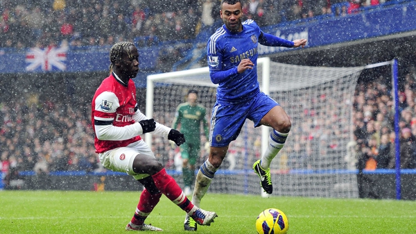 Ashley Cole seems set to leave Chelsea this summer
