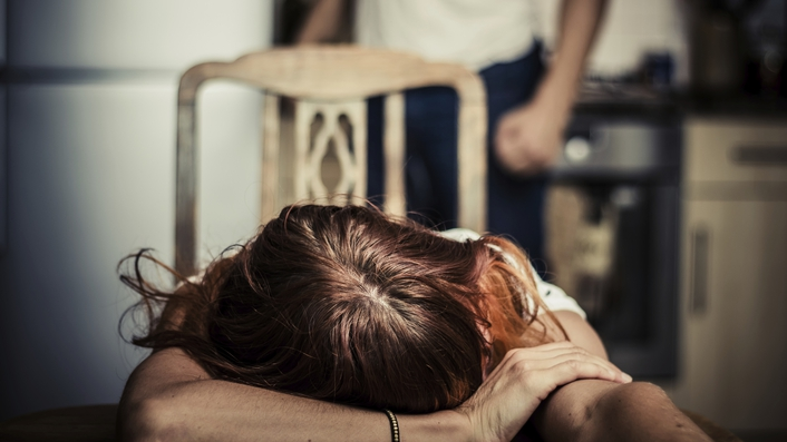 €30m 'needed' to address domestic violence