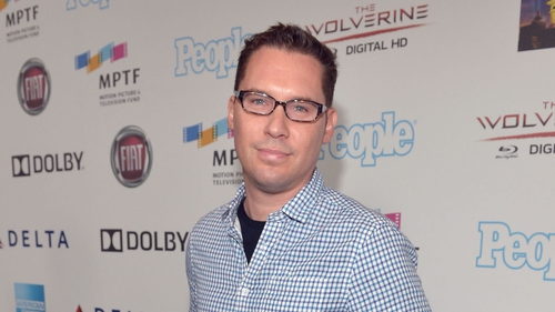 "Bryan Singer: ""The overall tone is a bit darker"""