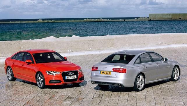 Audi at Web Summit