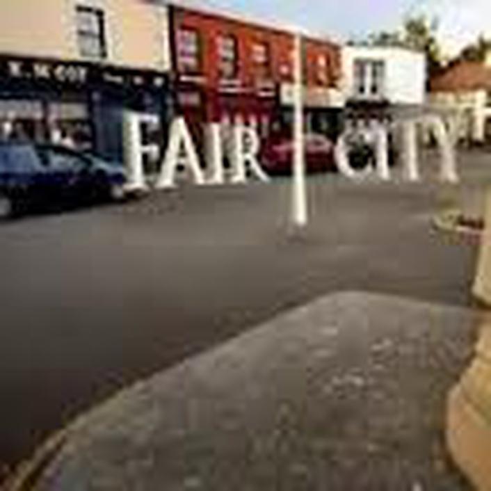 Fair City Domestic Abuse