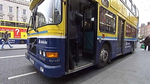 Ultan Courtney told the transport committee that capital investment was a priority