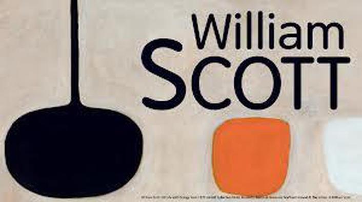 William Scott Retrospective