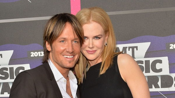 Nicole Kidman has found her