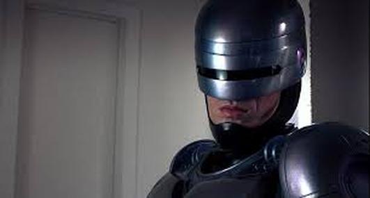 Classic Movie - Robocop