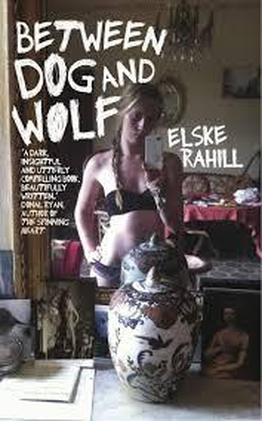 Author Elske Rahill