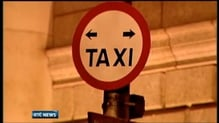 Three taxi drivers take High Court case over deregulation
