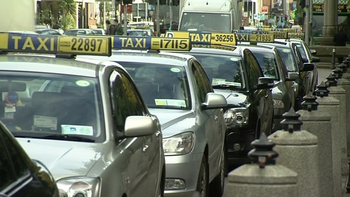 Initiative by taxi drivers to prevent suicide