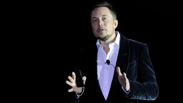 Elon Musk, who founded PayPal, will address this year's event