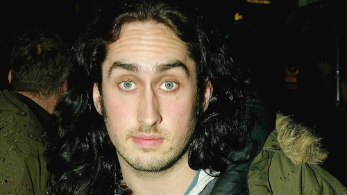 "Ross Noble: ""I've been doing it since I was 15 so if it hasn't clicked by now, I'd be a bit sad."""