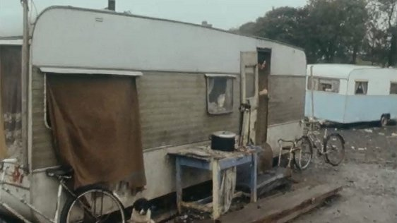 Living Conditions of Travellers