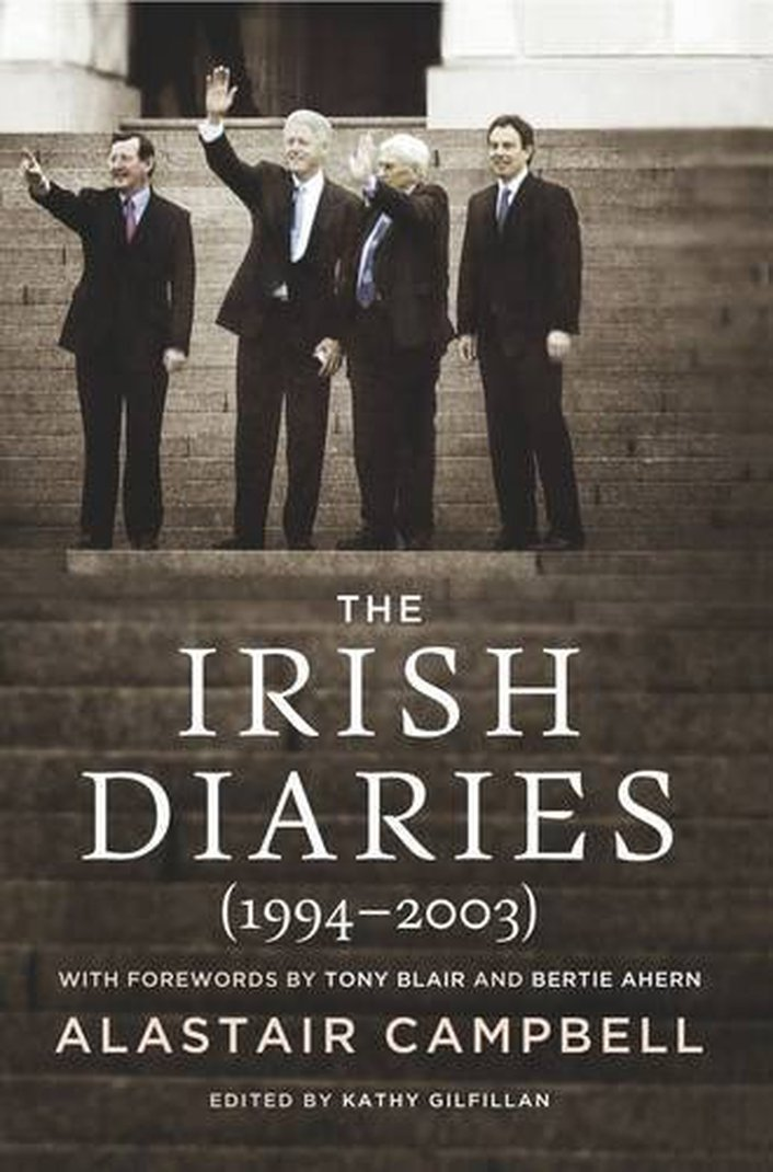 The Irish Diaries