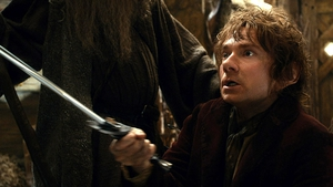 The Hobbit: The Desolation of Smaug is released on December 13