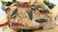 Tannery Special Pork Chops - A delicious dish courtesy of Lidl, as seen on the Today show