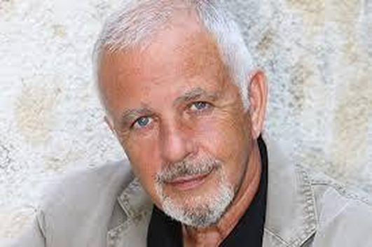 Singer Songwriter David Essex
