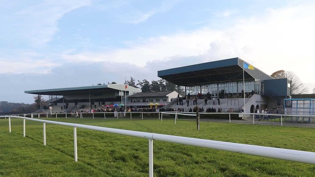 Clonmel proved a happy hunting ground for trainer John Joe Walsh and amateur rider Ambrose McCurtin  on Thursday