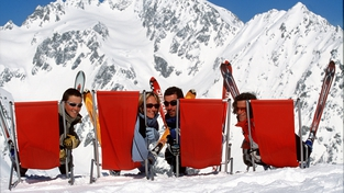 Highlife Ski & Snowboard offering free places on group trips