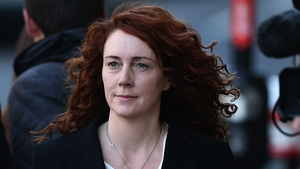 Rebekah Brooks was cleared last year of being involved in a phone-hacking plot