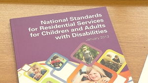 New guidelines for standards for residential services for people with disabilities