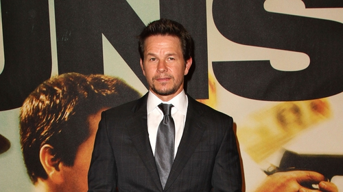Mark Wahlberg has said his recent rant wasn't directed at Tom Cruise rant