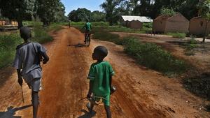 A spokesman said the humanitarian capacity has halved since last year (Pic: Juan Carlos Tomasi, MSF)