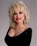 American Singer Songwriter Dolly Rebecca Parton