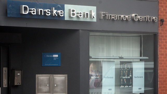 Danske Bank Ireland to refocus on its corporate customers