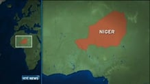 87 people found dead in Niger desert
