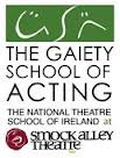 Roger Gregg and The Gaiety School of Acting - Part Two