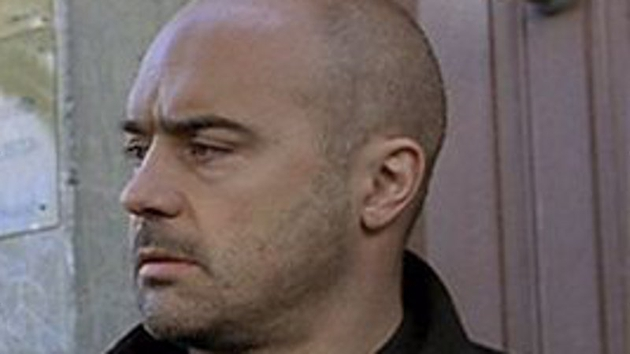 Last episode in current series of Inspector Montalbano, set in Sicily. You talkin' to me?