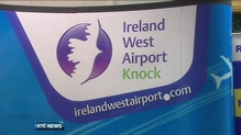 Ryanair launches new routes from Ireland West Airport