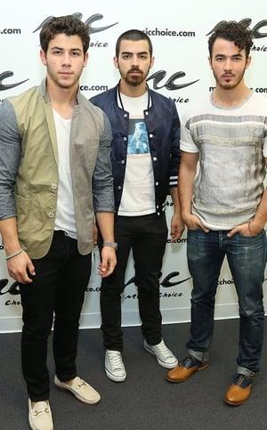 Jonas Brothers confirmed split