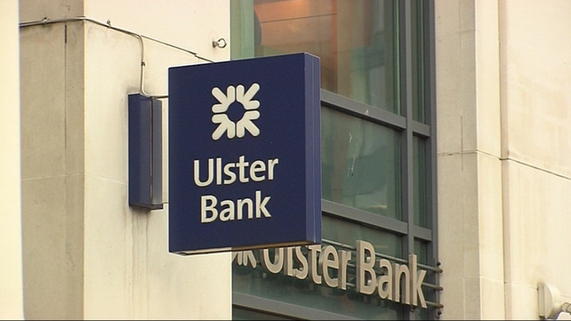 Normal service has been restored at Ulster Bank