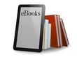 eBook winner David Graham