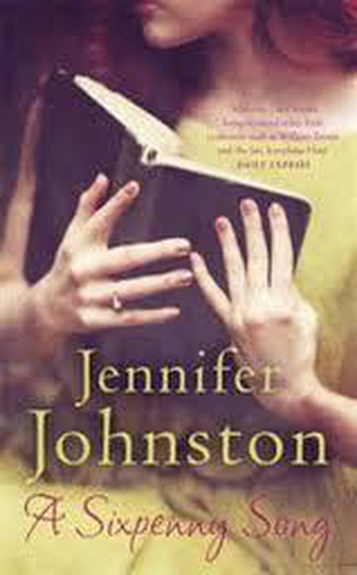 Book Review - Jennifer Johnston