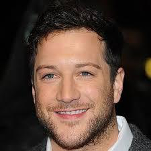 X-Factor - Matt Cardle