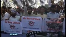 Pakistani Taliban leader killed in drone strike