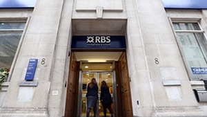 Royal Bank of Scotland to close 162 branches across England and Wales