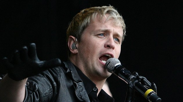 It looks like former Westlife star Kian Egan may be joining I'm A Celebrity