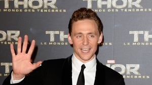 Hiddleston is backing Chiwetel Ejiofor to win a BAFTA