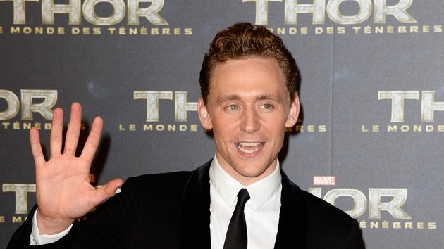Tom Hiddleston discusses his complciated character