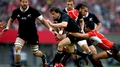 All Blacks chasing perfection against Ireland