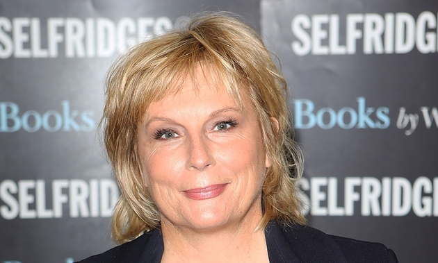 Jennifer Saunders is up for Ab Fab movie