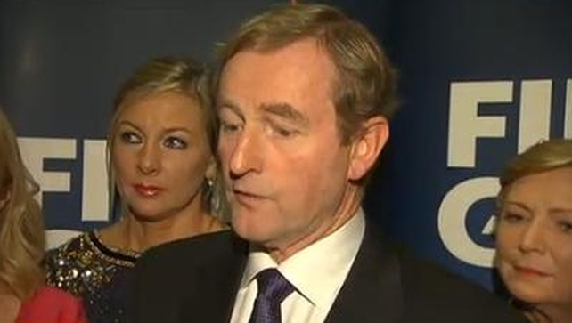 Taoiseach says people have a number of options to pay the tax in 2014, such as spreading their payments next year