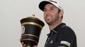 Johnson claims WGC-HSBC Champions title