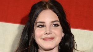 Lana Del Rey is heading for Glastonbury