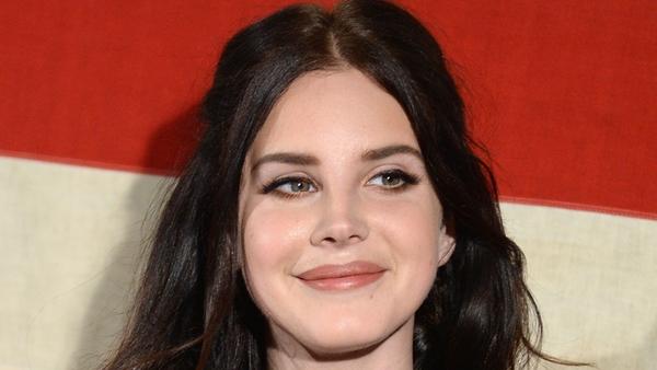 Lana Del Rey is heading for Glastonbury