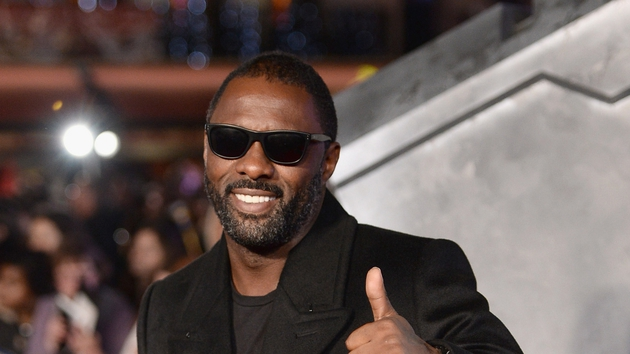 Idris Elba found his asthma attack very scary
