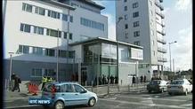 Two men injured in Ballymun shooting
